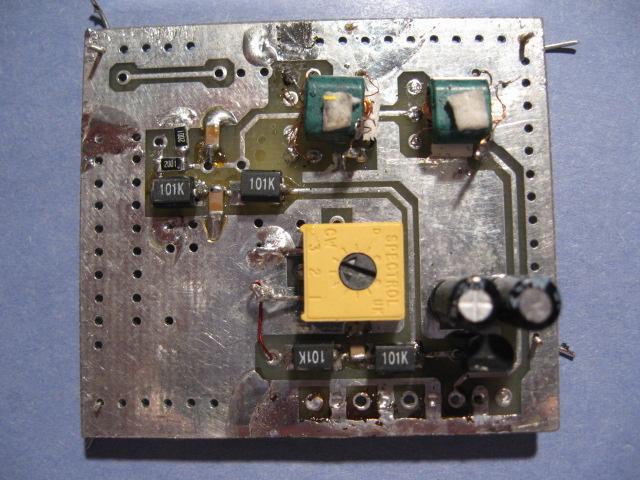 H-Mode mixer